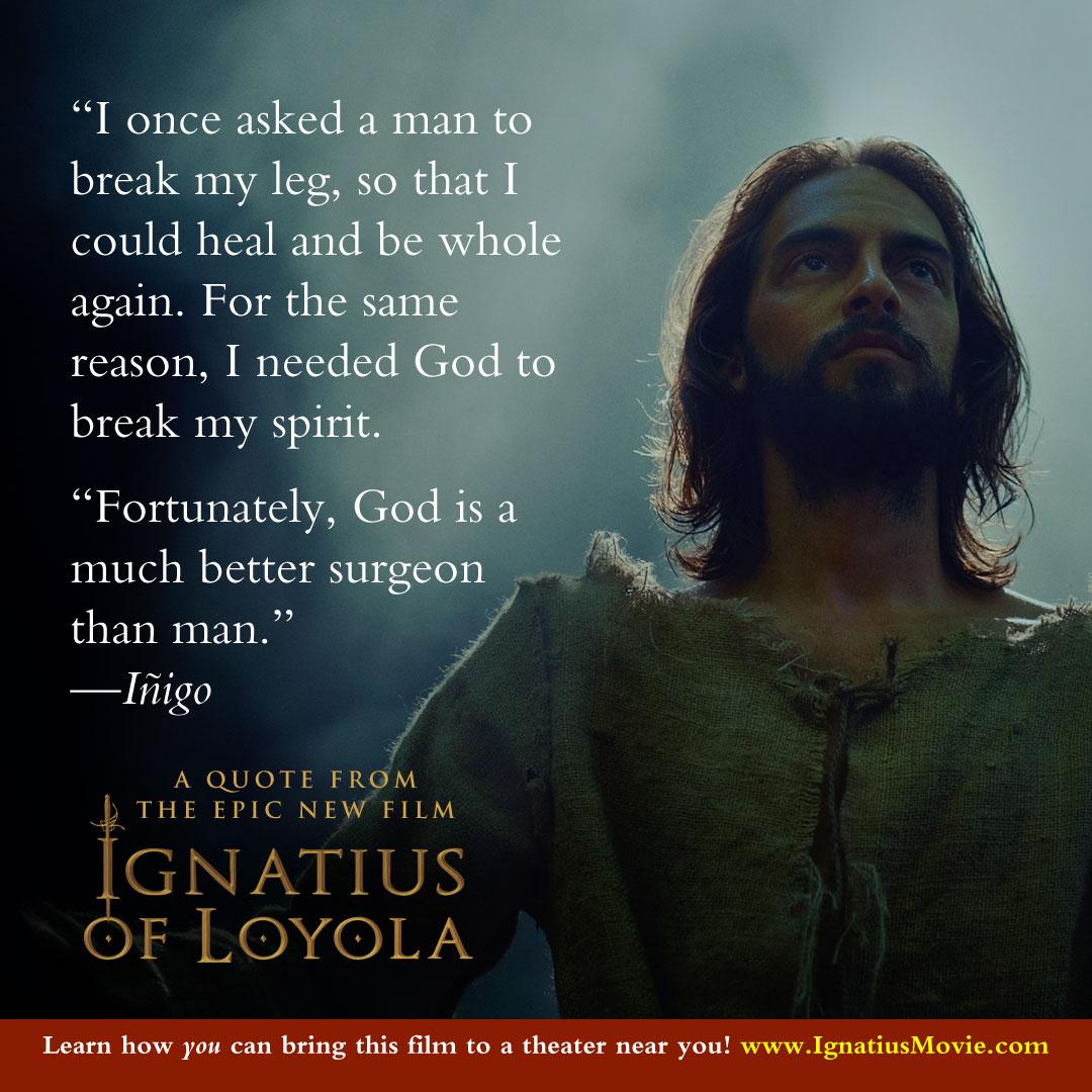 St Ignatius Quotes Amazing St Ignatius Quotes Glamorous Top 25 Quotesignatius Of Loyola Of 97